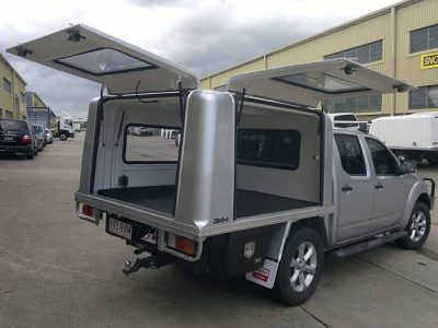 3xm Easy Access Model Canopy