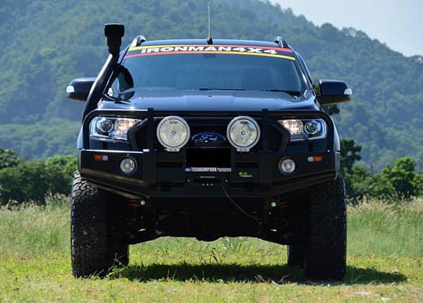 MNF 4x4 Gold Coast   4x4 Accessories Brisbane   Ironman 4x4