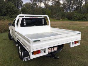 Gold Coast Ute Trays