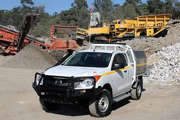 Mining & Fleet Services